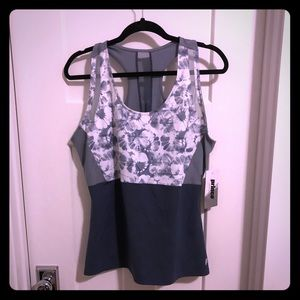 Prince Racerback Top NWT